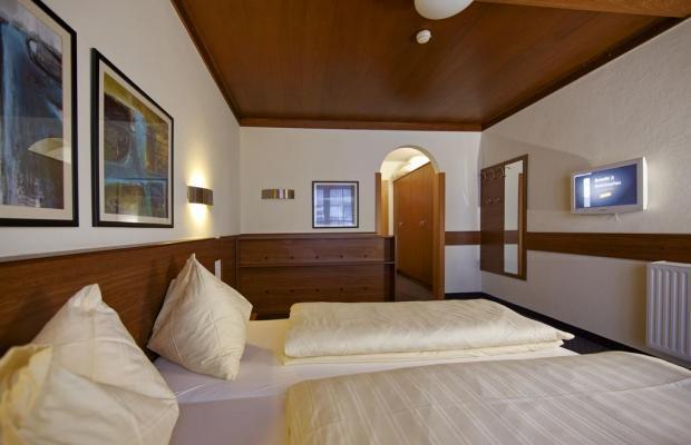 фотографии отеля Pinzgauerhof изображение №19