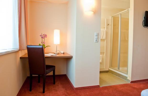 фотографии Hotel Hahn изображение №16