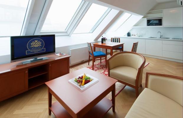 фото отеля Hotel Ambassador изображение №33