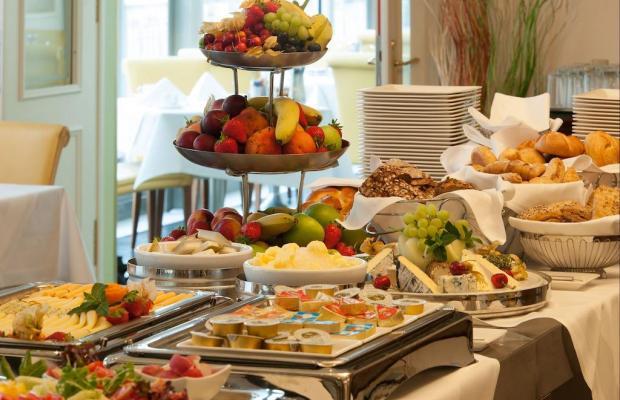 фото отеля Hotel Ambassador изображение №25