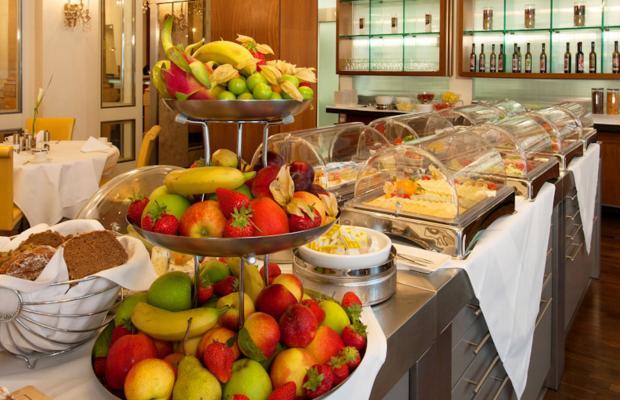 фото Hotel Ambassador изображение №18