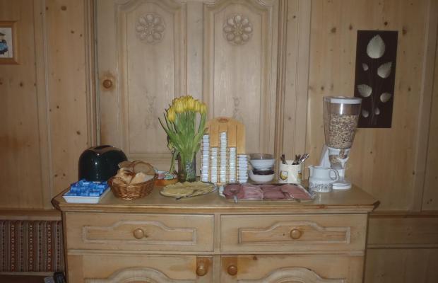 фотографии отеля Gastehaus Pendl изображение №19