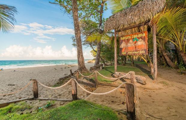 фотографии отеля Natura Cabana Boutique & Spa изображение №19