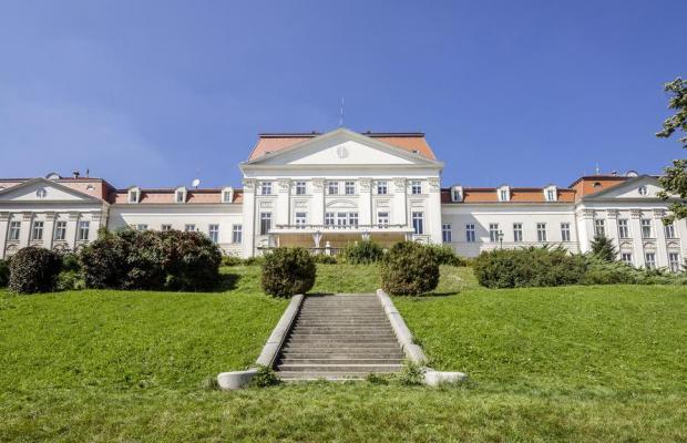 фотографии Austria Trend Hotel Schloss Wilhelminenberg изображение №32