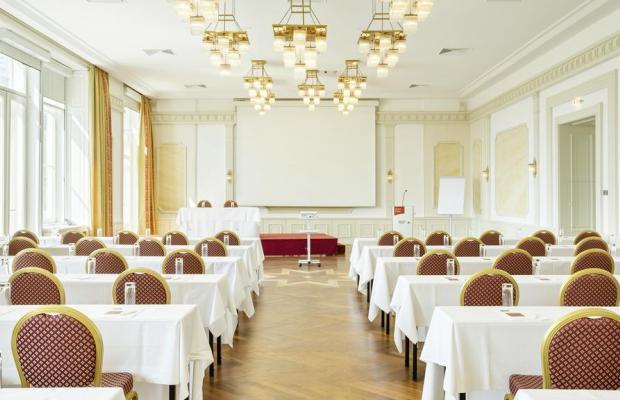 фотографии отеля Austria Trend Hotel Schloss Wilhelminenberg изображение №31