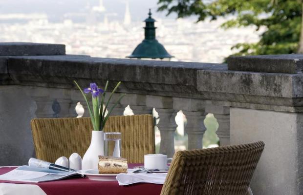 фотографии отеля Austria Trend Hotel Schloss Wilhelminenberg изображение №23