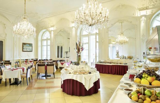 фотографии отеля Austria Trend Hotel Schloss Wilhelminenberg изображение №11