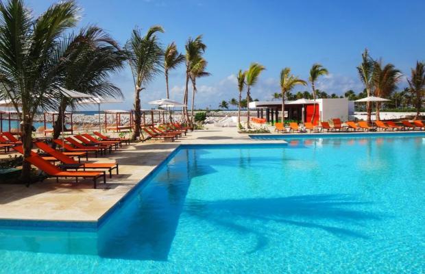 фотографии отеля Alsol Tiara Cap Cana Resort изображение №23
