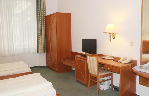 фото Hotel Pension Arian изображение №34