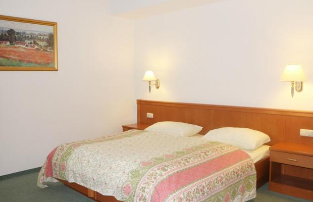 фото отеля Hotel Pension Arian изображение №21