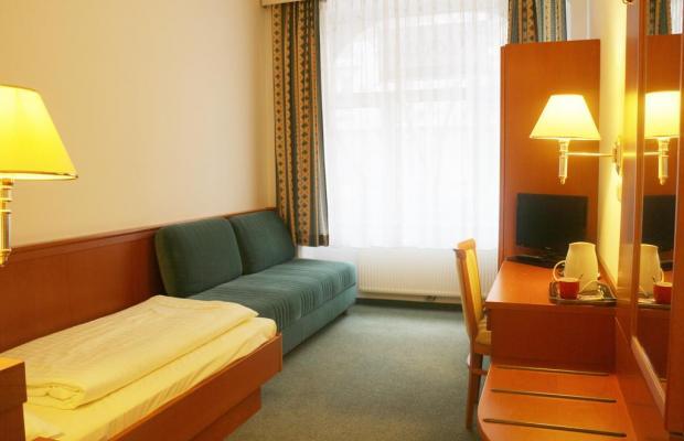 фото Hotel Pension Arian изображение №6