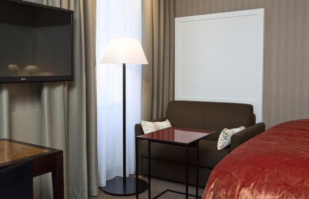 фото отеля Best Western Hotel Harmonie изображение №21