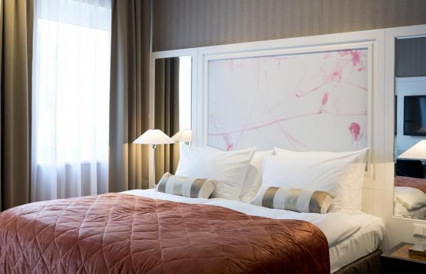 фотографии Best Western Hotel Harmonie изображение №16