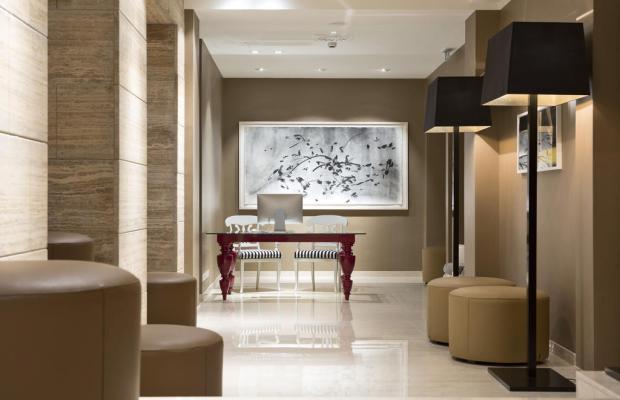 фото отеля Best Western Hotel Harmonie изображение №5