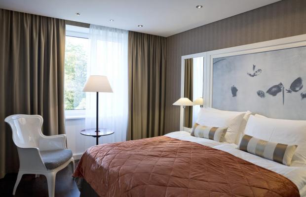 фотографии Best Western Hotel Harmonie изображение №4