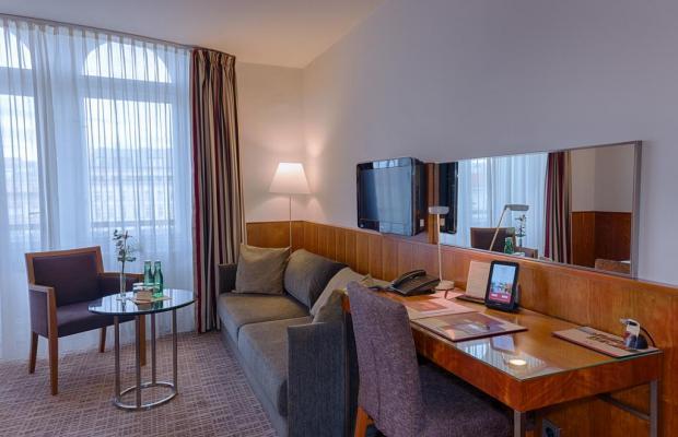 фотографии отеля K+K Palais Hotel изображение №3