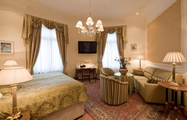 фото Best Western Hotel Pension Arenberg изображение №18