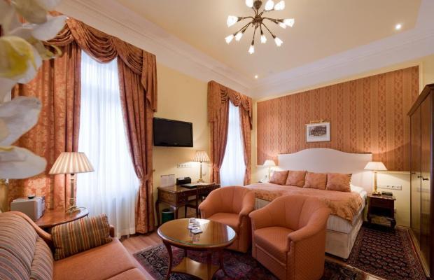 фотографии отеля Best Western Hotel Pension Arenberg изображение №15