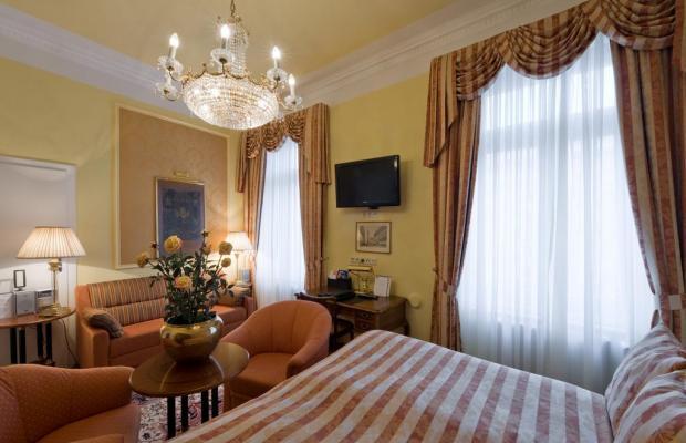 фото Best Western Hotel Pension Arenberg изображение №14