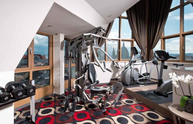 фото отеля Leonardo Hotel Vienna (ex. Mercure Wien Europaplatz) изображение №5
