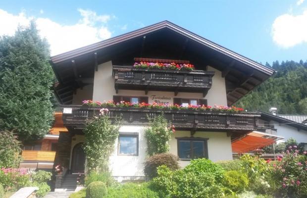 фото отеля Haus Ahorn изображение №1