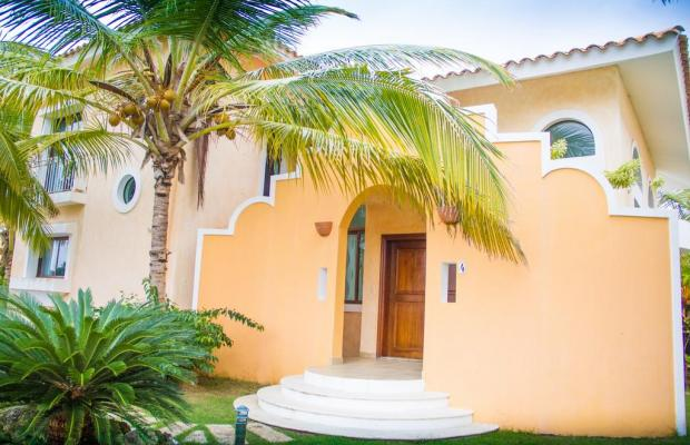 фотографии отеля Villa Cocotal Palma Real изображение №7