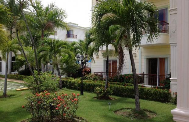 фотографии отеля Primaveral изображение №7
