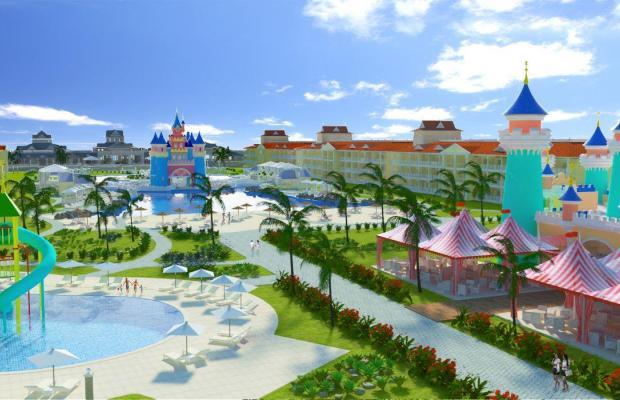 фото Luxury Bahia Principe Fantasia изображение №14