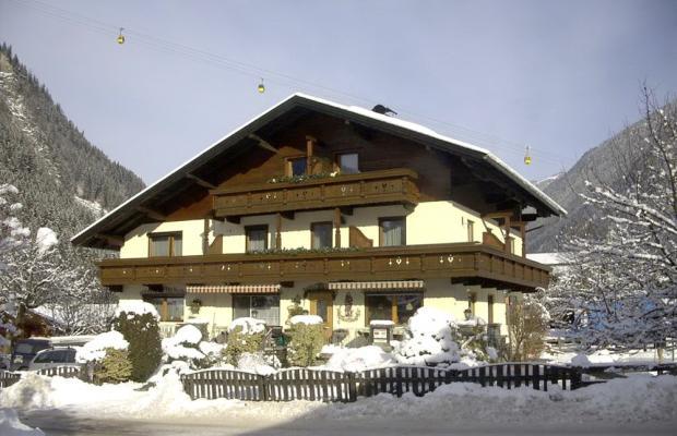 фото отеля Haus Martinus изображение №1