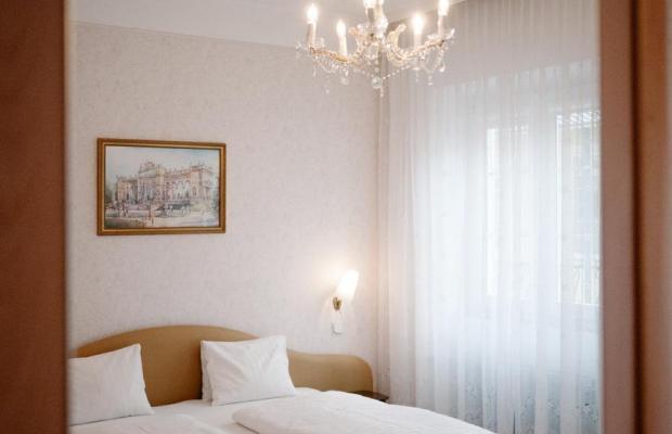 фото отеля Am Brillantengrund изображение №25
