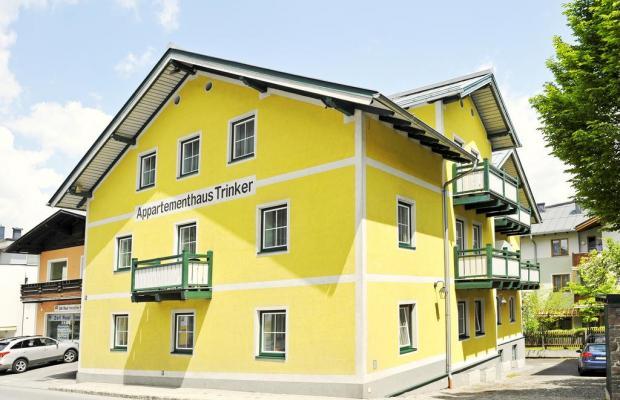 фото отеля Trinker Appartementhaus изображение №1
