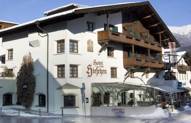 фото отеля Zum Hirschen изображение №1