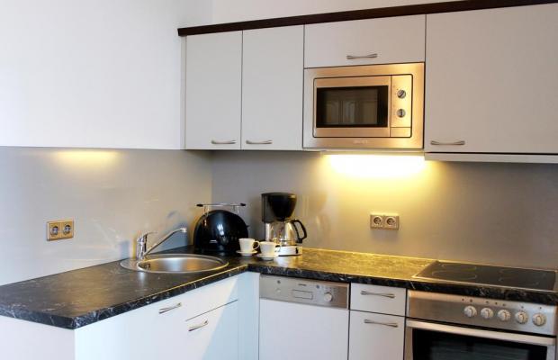фотографии отеля Das Reinisch Apartments  изображение №15