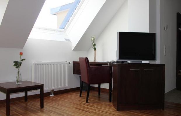 фото отеля Das Reinisch Apartments  изображение №13
