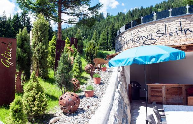 фотографии Hotel Der Koenigsleitner изображение №28