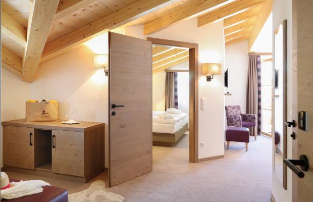 фотографии Hotel Der Koenigsleitner изображение №12