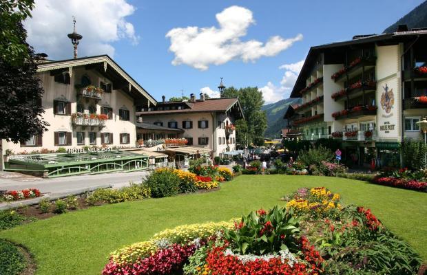 фотографии Hotel Neue Post изображение №64