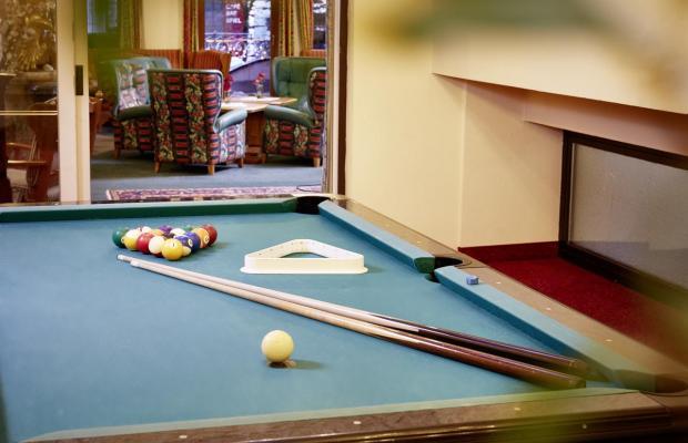 фото отеля Hotel Neue Post изображение №57