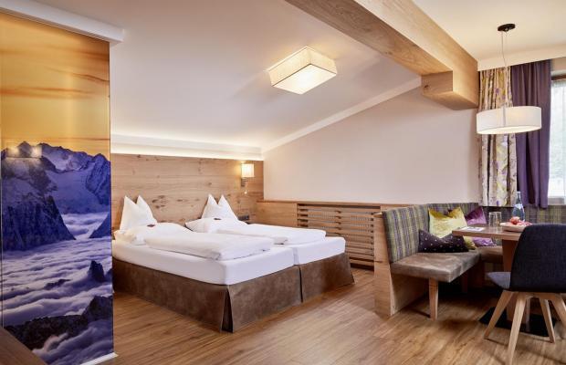 фотографии Hotel Neue Post изображение №32