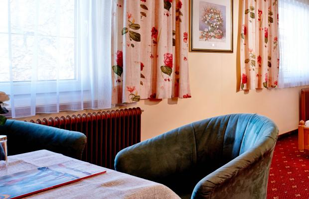 фото отеля Hotel Neue Post изображение №21