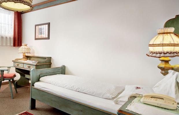 фотографии отеля Hotel Neue Post изображение №15