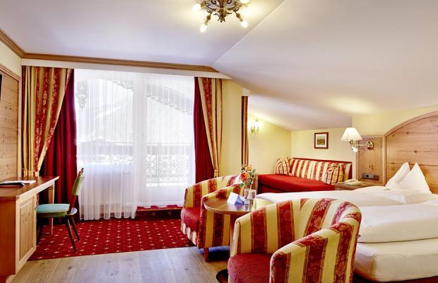 фотографии Hotel Neue Post изображение №4