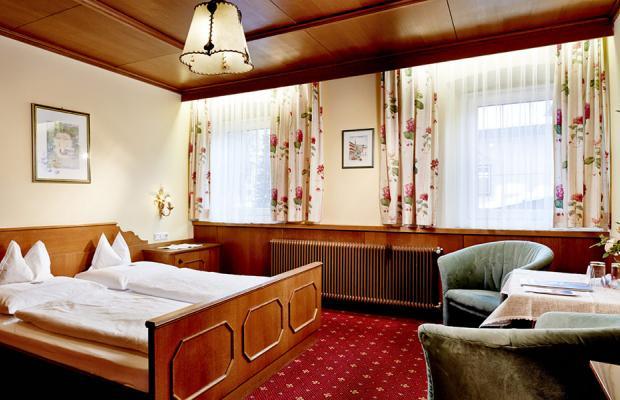 фото Hotel Neue Post изображение №2