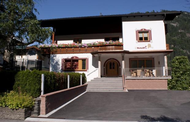 фото отеля Pension Mozart изображение №49