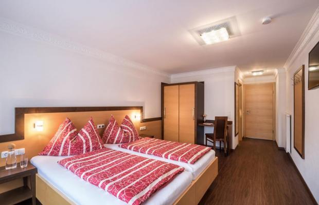 фото отеля Pension Mozart изображение №33