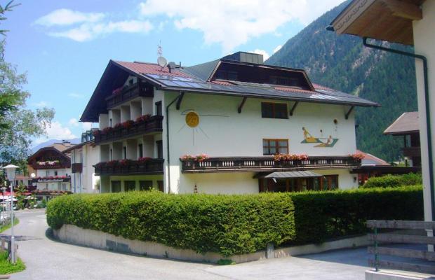 фотографии отеля Haus Sonne изображение №19