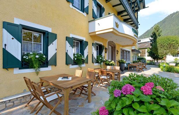 фото отеля Posthotel Mayrhofen (ех.Hotel Garni Postschlossl) изображение №37
