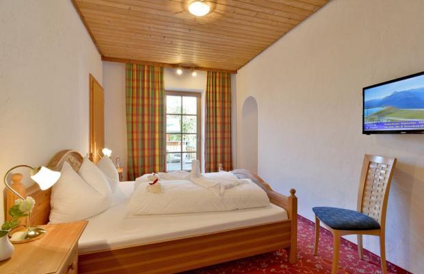 фото Posthotel Mayrhofen (ех.Hotel Garni Postschlossl) изображение №30