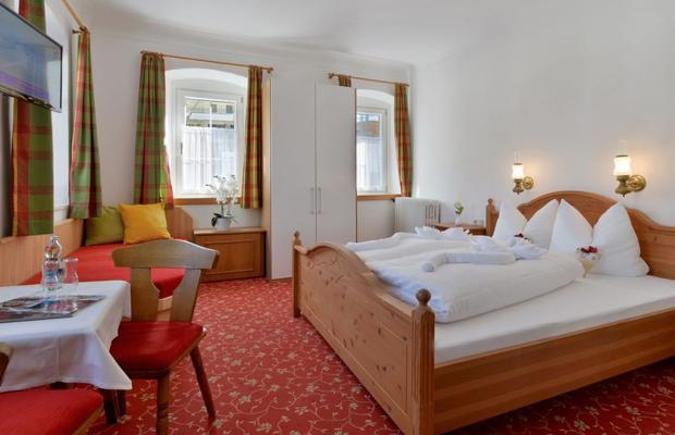 фото отеля Posthotel Mayrhofen (ех.Hotel Garni Postschlossl) изображение №29