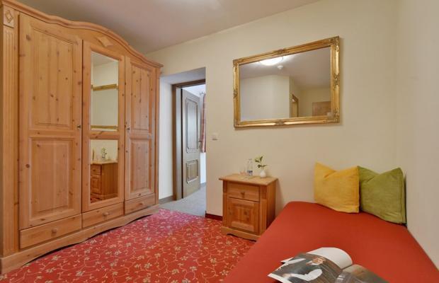 фотографии отеля Posthotel Mayrhofen (ех.Hotel Garni Postschlossl) изображение №27
